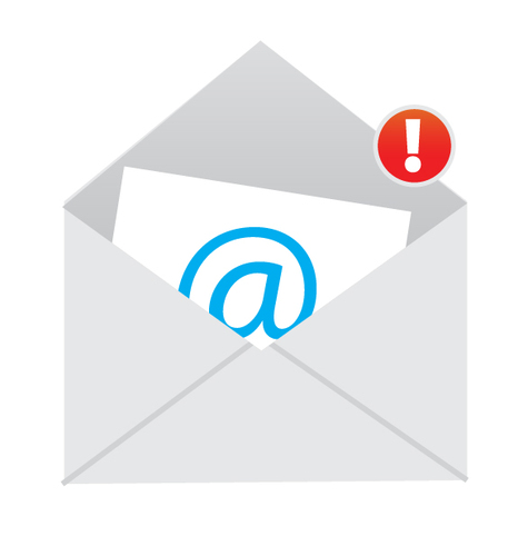 Medium email notificate